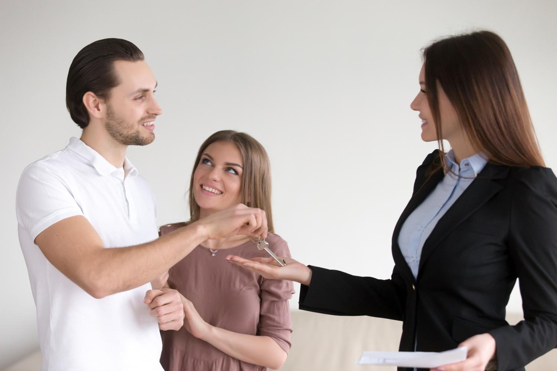 Comment louer un bien immobilier neuf?